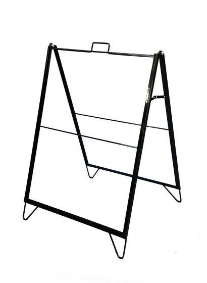 Metal A Frame Sign Holder (24\